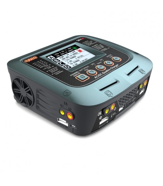 Chargeur SKY-RC Q200