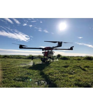 RDM's Drones