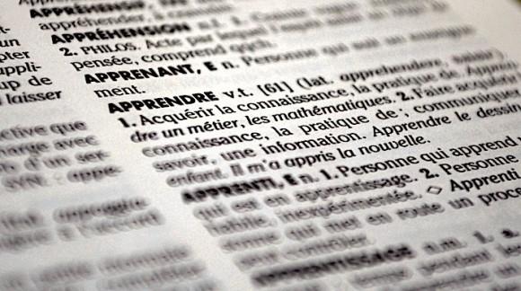 Dictionnaire du droniste