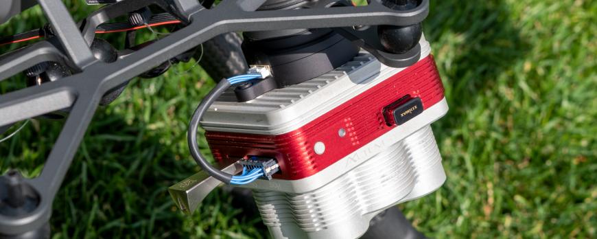 A quoi sert un capteur multispectral ?